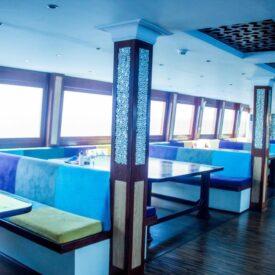 Поездка на лодке Парадайз из Хургады