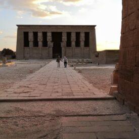 Поездка в Луксор и Дендеру из Хургады