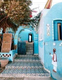 Поездка в Абу Симбел из Хургады
